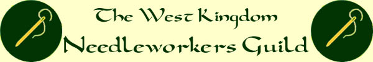 The West Kingdom Needleworkers Guild